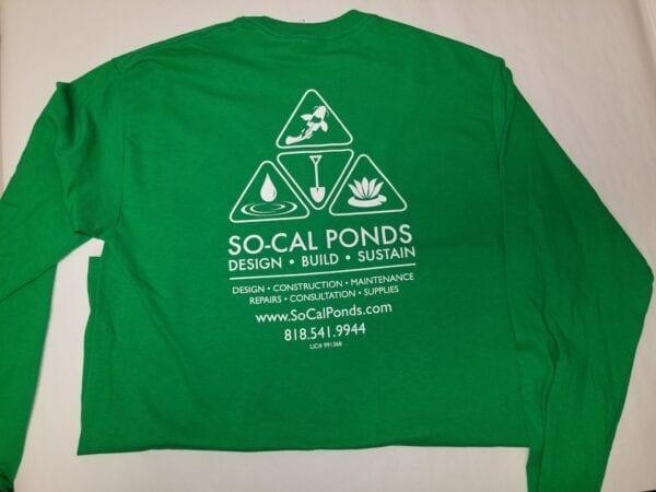 So Cal Ponds Inc