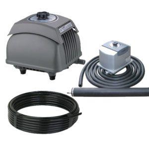 Aerators and Pond Air Pumps